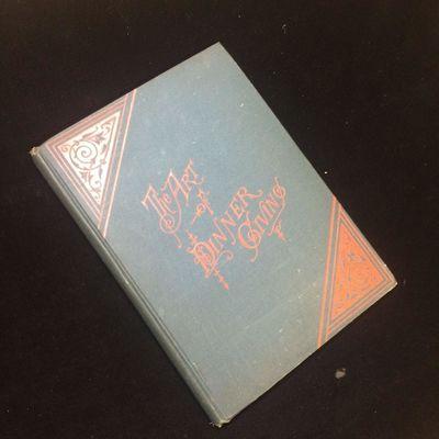 NY: Dempsey and Carroll, 1880. 1st Edition. Hardcover. Near Fine. Trade catalog non pareil of Dempse...