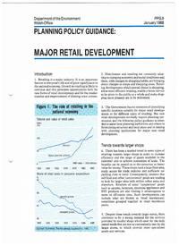 Major Retail Development