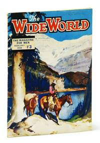 The Wide World - The Magazine for Men, February (Feb.) 1948 - Among the Skolt Lapps / The Strange Case of Herman Crowell