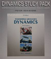 Engineering Mechanics: SI Edition Study Pack: Dynamics