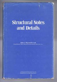 Structural Notes and Details