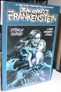 image of Dean Koontz's Frankenstein: Storm Surge  -(hard cover in dust jacket)-