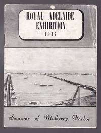 image of Souvenir of Muberry Harbour - Royal Adelaide Exhibition 1947 -  14pp Pamphlet