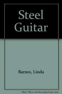 image of Steel Guitar  Linda Barnes
