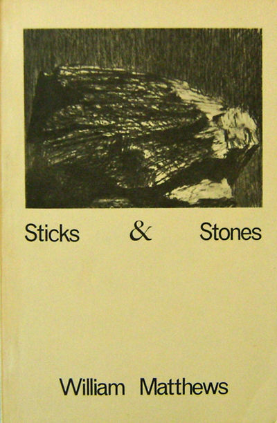Milwaukee: Pentagram Press, 1975. First edition. Paperback. Very Good. 8vo. 39 numbered pages. Illus...