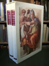 The Sistine Chapel