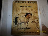 Ning's Pony (1953 Cadmus Special Edition) by Hawkes, Hester - 1953