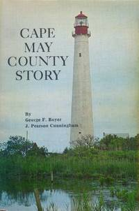 image of Cape May County Story
