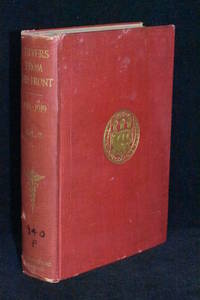 Letters From the Front 1914-1919 Volume 2