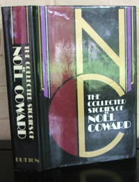 image of Collected Stories of Noel Coward