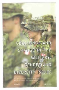 Challenge and Change in the Military Gender and Diversity Issue