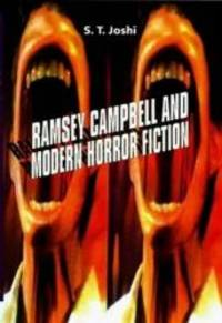 image of Ramsey Campbell and Modern Horror Fiction (Liverpool University Press - Liverpool Science Fiction Texts & Studies)