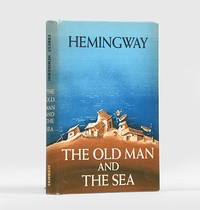 The Old Man and the Sea. by  Ernest HEMINGWAY - First Edition - 1952 - from Peter Harrington and Biblio.com