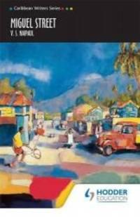 image of Miguel Street (Caribbean Writers Series)