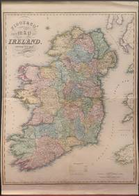 image of Pigot and Co.'s New Map of Ireland