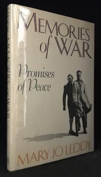 image of Memories of War; Promises of Peace