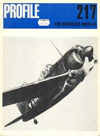 Brewster Buffalo (Aircraft Profile 217)