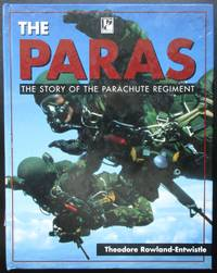 The Paras: The Story Of The Parachute Regiment