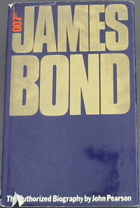 image of James Bond: The Authorized Biography of 007 [A Fictional Biography]