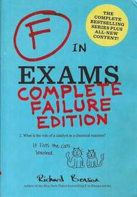image of F In Exams: Complete Failure Edition