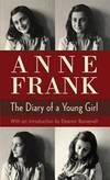 Anne Frank: The Diary of a Young Girl by Anne Frank - Paperback - 1993-08-09 - from Books Express (SKU: 0553296981q)