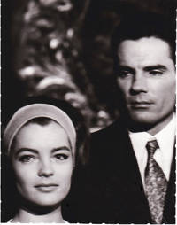 The Cardinal (Original double weight photograph from the set of the 1963 film)