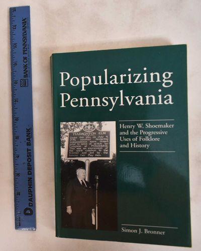 University Park, PA: Pennsylvania State University Press, 1996. Softcover. VG (slight crease in spin...