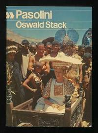Pasolini on Pasolini: Interviews with Oswald Stack