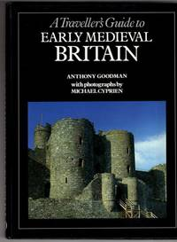 Traveller's Guide to Early Mediaeval Britain