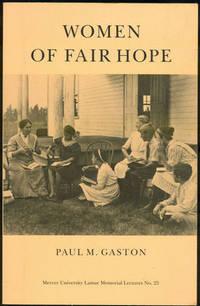 GASTON, PAUL - Women of Fair Hope