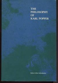 The Philosophy of Karl Popper.