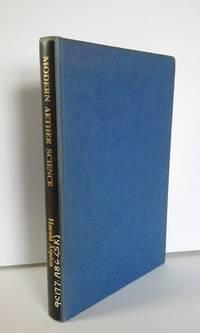 Modern aether science by  Harold Aspden - First Edition - 1972 - from Quadrant Book Mart and Biblio.com
