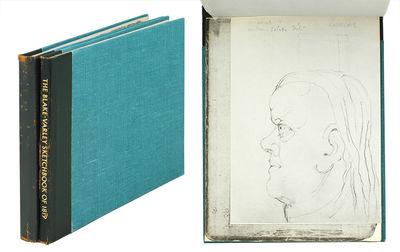 2 vols. London: Heinemann, 1969. 2 vols., oblong 8vo, text vol. xiv, 40 pp., with 12 illustrations; ...