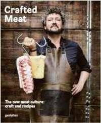 Crafted Meat by  Sven  Robert & Ehmann - Hardcover - 2015 - from Books for Cooks (SKU: 9783899555967)