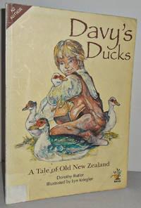 image of Davy's Ducks