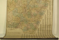 Robinson's Distance Diagram Directory of N.S.W. Towns