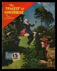 A TRAGEDY AT WINDYRIDGE - A Sexton Blake Mystery