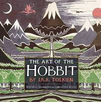 image of The Art of the Hobbit by J. R. R. Tolkien