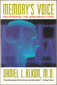 image of Memory's Voice: Deciphering the Mind-Brain Code