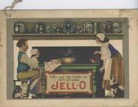 Polly Put the Kettle on We'll All Make Jell-O