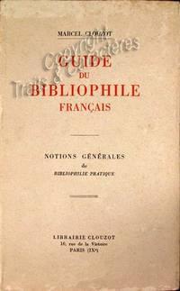 Guide du bibliophile français.