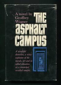 The Asphalt Campus: Monotremata of the Academe