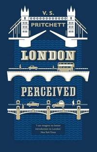image of London Perceived