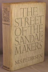 The Street of the Sandalmakers; A Tale of Rome in the Time of Marcus Aurelius