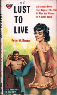 Lust To Live