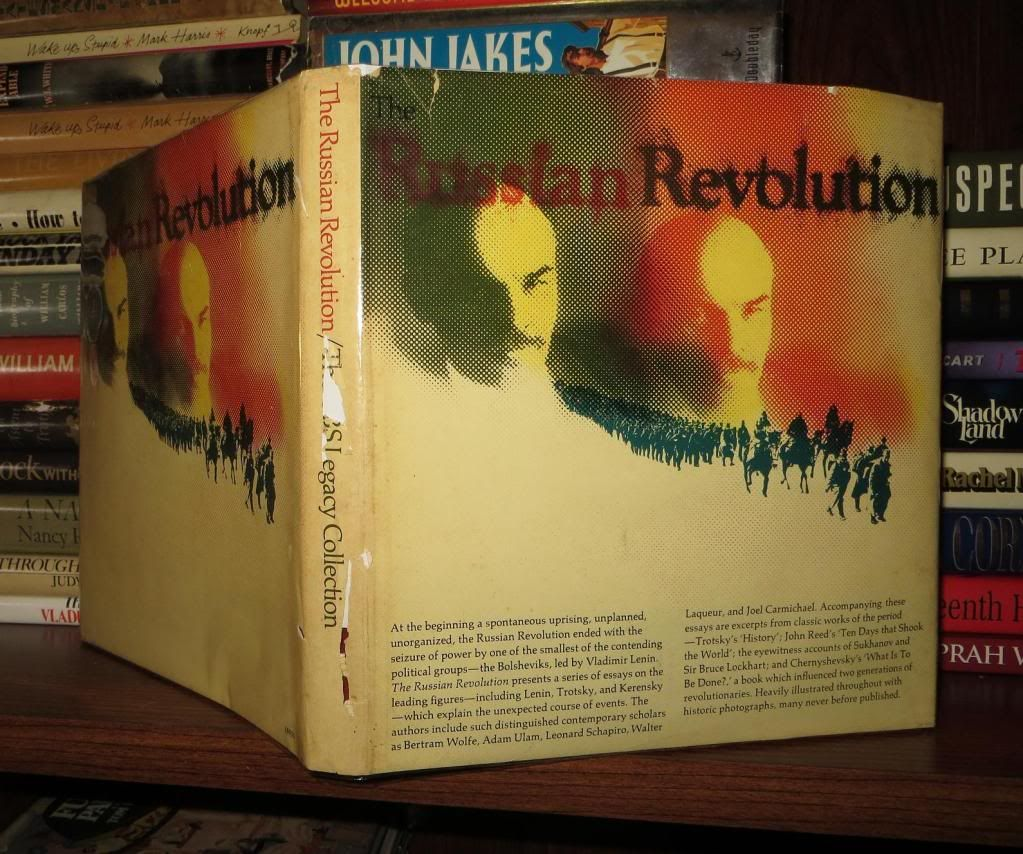 russian revolution essay titles Animal farm essays are academic essays for citation george orwell uses animals to represent humans or groups in stalin's russian revolution.