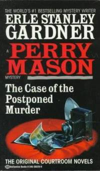 The Case of the Postponed Murder