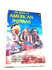image of Book of American Indians