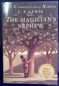 The Magician's Nephew Chronicles of Narnia