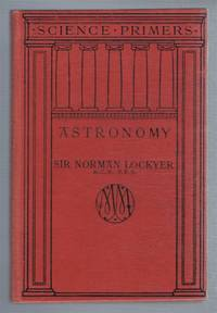 image of Science Primers: Astronomy